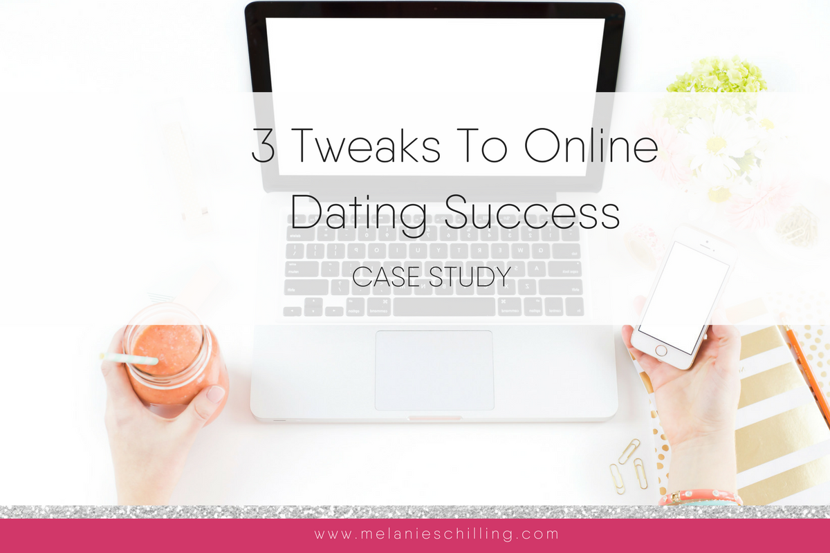 success online dating Success in online dating - if you are serious about looking for that special thing called love, then our site is for you register and start looking for your love of life.