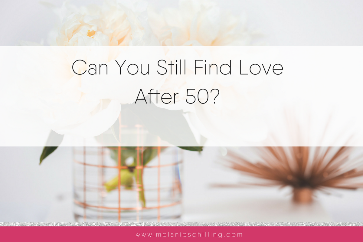 finding love in your fifties What woman in her 50s really enjoys meeting strange men at bars a friendly, good-looking neighbor, who had just recently become single.