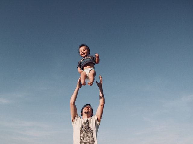 Why single dads make great partners