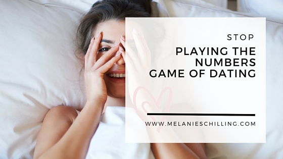 playing the game dating