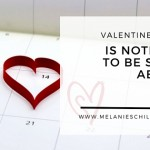 Valentine's Day is Nothing To Be S.A.D About