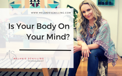 Is Your Body On Your Mind?