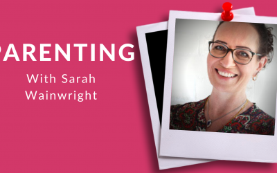 The Corona Confidence Series – Interview with Sarah Wainwright