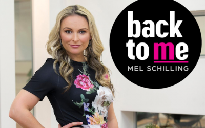 The Back To Me Challenge – especially for Melbournians in lockdown 2.0